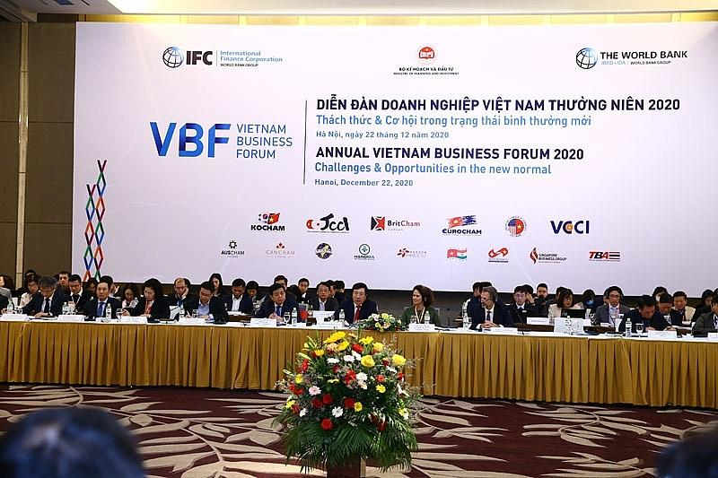 VBF 2020: business community highlights key pain points for sustained growth